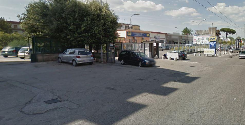 Giugliano, grave incidente in via Appia. Due giovani ricoverati in pessime condizioni