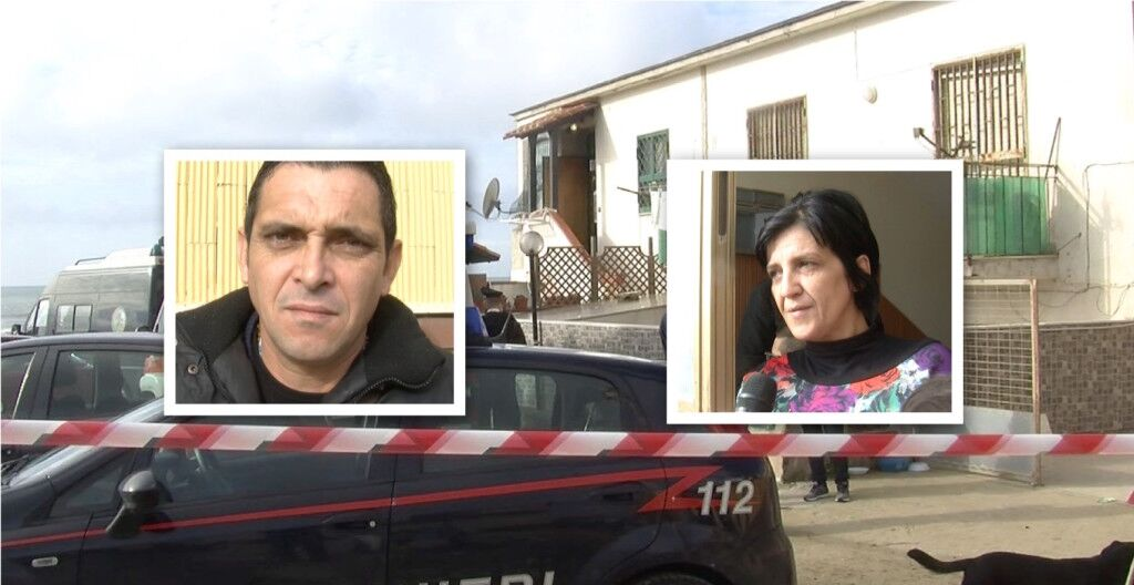 """Strage familiare a Licola, i vicini: """"Erano persone tranquille"""". Video"""