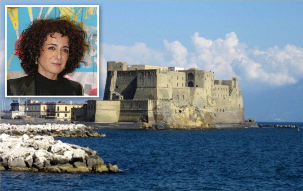 L'artista giuglianese Laura Niola esporrà in una importante personale a Castel Dell'Ovo. La sua mostra sarà parte del Maggio dei Monumenti.