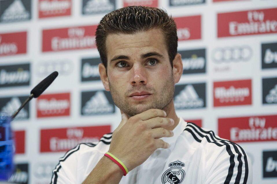 """L'agente di Nacho conferma la nostra esclusiva: """"Piace in Italia ma vuole restare a Madrid"""""""