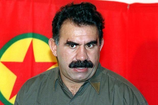 Un curdo napoletano. Il comune conferisce la cittadinanza onoraria al rivoluzionario Öcalan