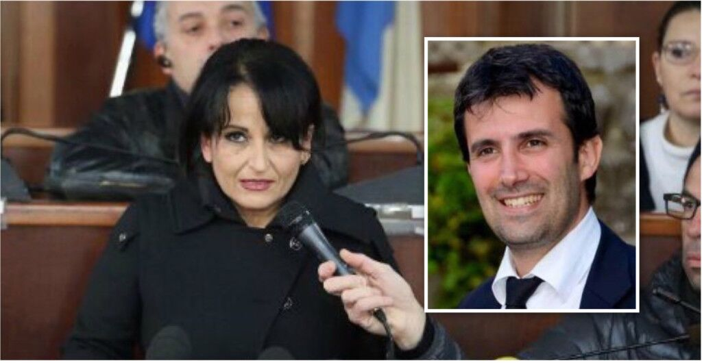 "Dimissioni di Rosa Capuozzo, Nicola Palma: ""Mi dispiace…"""