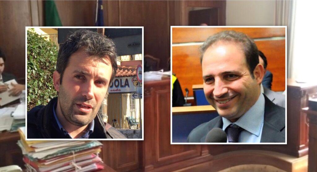 """Ricorso bocciato, Poziello chiede le dimissioni dei grillini. Palma: """"Il sindaco chieda scusa"""". Video"""