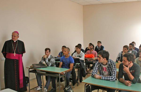 Aversa, il Seminario Vescovile incontra le scuole del territorio