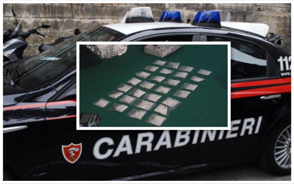 """Si chiama """"shaboo"""" e fa lavorare fino a 12 ore, arriva in Campania la """"droga dei cinesi"""""""