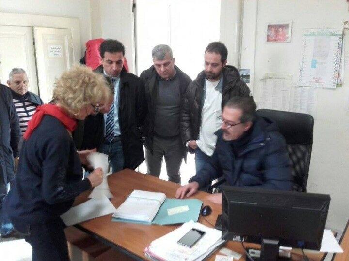 Marano, Live il sorteggio scrutatori per il referendum del 17 aprile