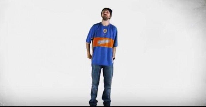 Tueff, ecco il suo nuovo video con la canzone 'O Stupido