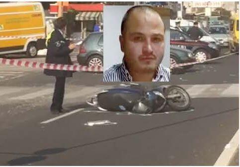 Napoli, giallo sulla dinamica dell'incidente che ha tolto la vita ad un 39enne. Grave il figlio