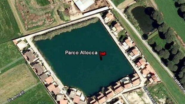 Castelvolturno, il Parco Allocca cambia nome: verrà intitolato ad un grande artista