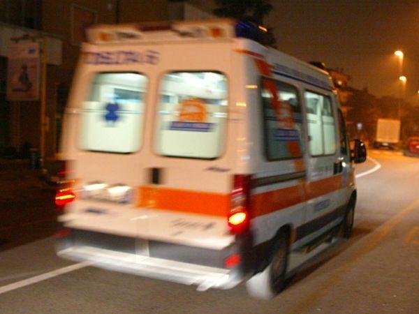 Agroaversano: doppio incidente nel weekend, un morto e 4 feriti
