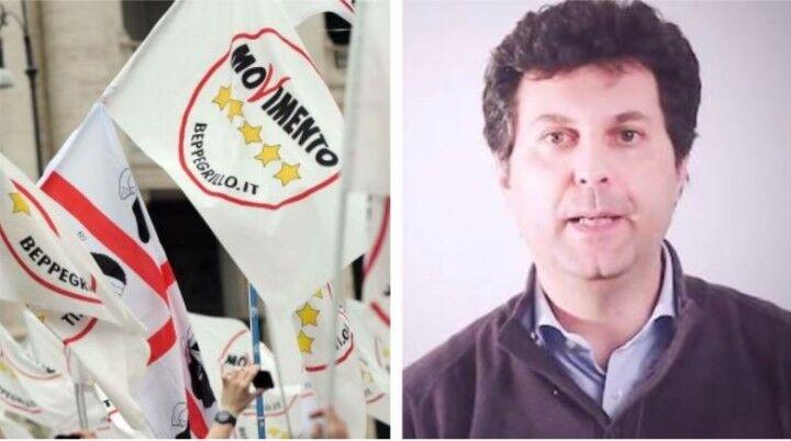 Verso le amministrative: è un brianzolo il candidato sindaco del Movimento 5 Stelle, Matteo Brambilla
