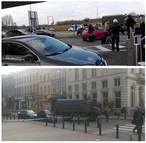 """Stragi di Bruxelles, la testimonianza di un ragazzo della nostra terra che vive in Belgio: """"Abbiamo paura"""""""