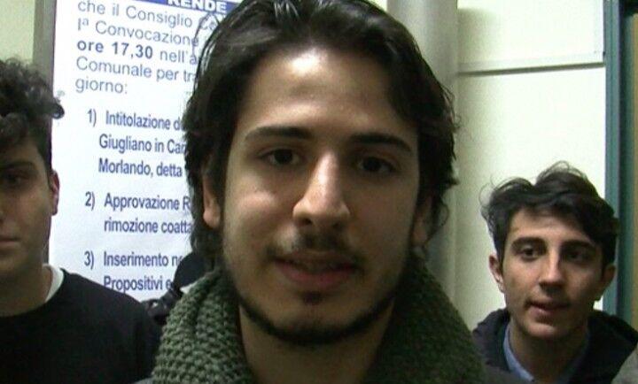 """Assemblea pubblica in piazza Municipio, il Movimento Polis: """"Vogliamo la messa in sicurezza del deposito De Luca"""""""