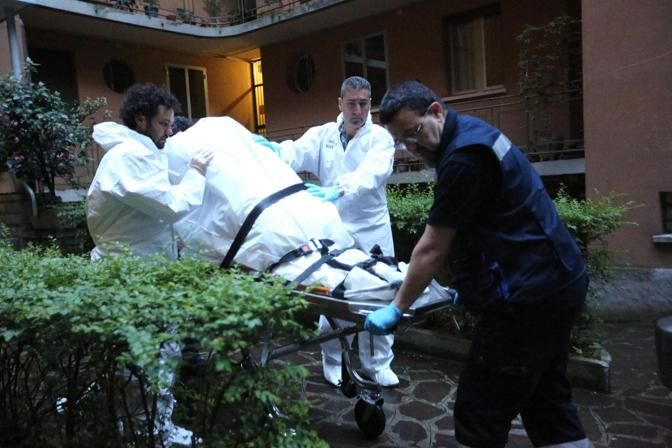Tragedia in Liguria, torrese uccide la moglie a colpi di pistola