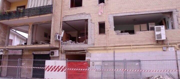 Caivano, esplode una palazzina: ecco le testimonianze dei cittadini
