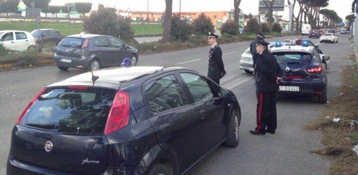Operazione alto impatto, ancora carabinieri in strada: 4 arresti per droga
