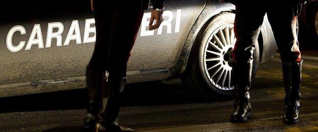 Paura nella notte, scontro a fuoco sull'Asse Mediano con la Banda dell'Audi