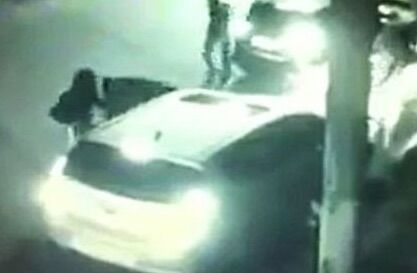 Giugliano, si appartano in via Epitaffio e vengono rapinati: i carabinieri prendono il bandito