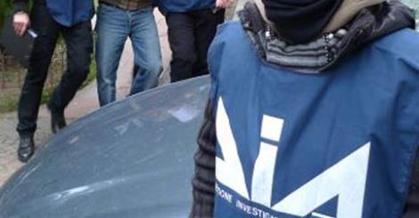 Maxi operazione dell'antimafia: arrestati i signori della droga a Napoli