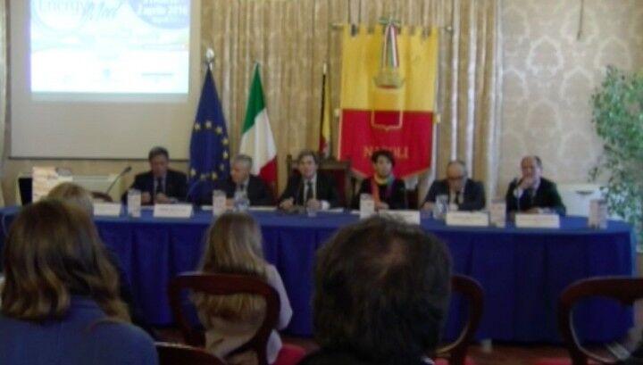 EnergyMed, presentata a Napoli la nona edizione