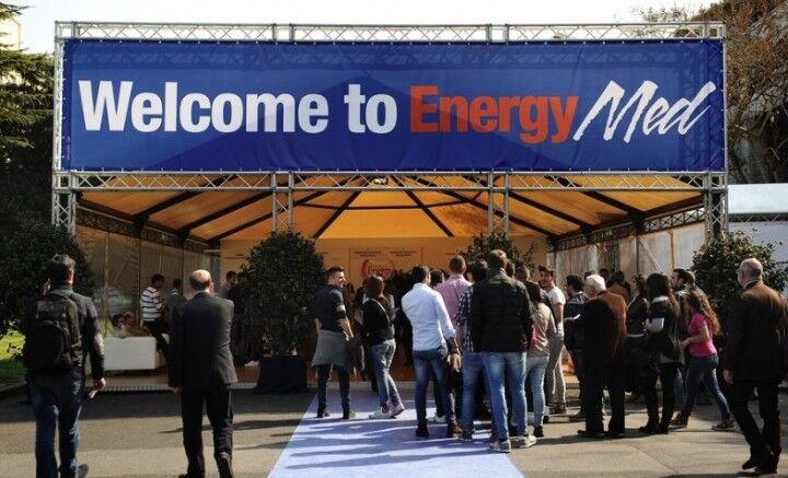 EnergyMed,  venerdì la presentazione della nona edizione a Palazzo San Giacomo