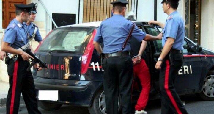Alto impatto tra Qualiano e Marano, quattro arresti. In manette due uomini dei clan