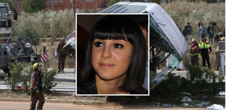 Tragedia del bus in Spagna, lutto anche in Campania: tra le vittime una studentessa 22enne