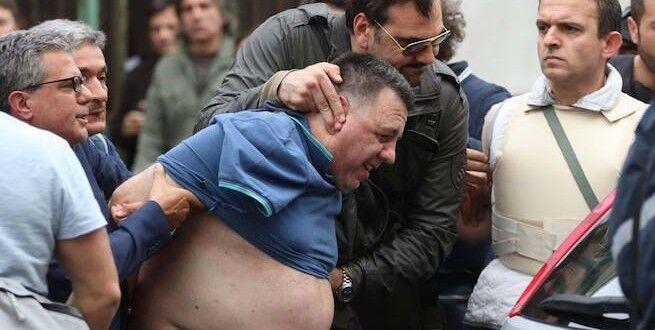 Ammazzò 4 persone a Secondigliano, oggi ha tentato il suicidio