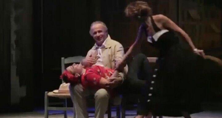 """Debutta al teatro Mercadante il """"Bugiardo"""" di Goldoni"""