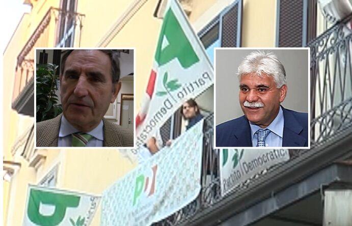 Partito democratico Giugliano, il neo commissario incontra Guardascione