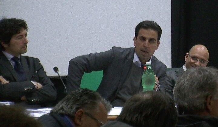 """Marano. Liccardo, lottizzazione C17: """"Farò ricorso al Consiglio di Stato"""""""