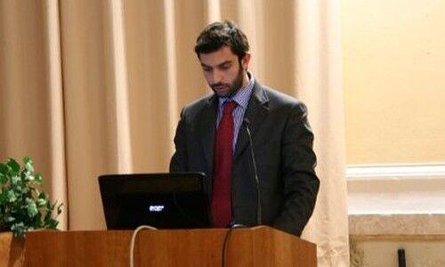 Aversa, Marco Villano vince le primarie del Centro-Sinistra