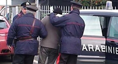 Melito, 35enne condannato a 8 anni e mezzo per una rapina del 2009