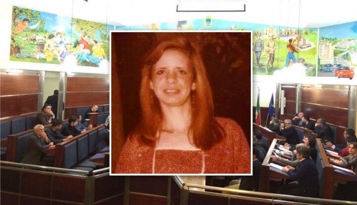 Giugliano, consiglio comunale: passa l'intitolazione dell'aula consiliare a Mena Morlando