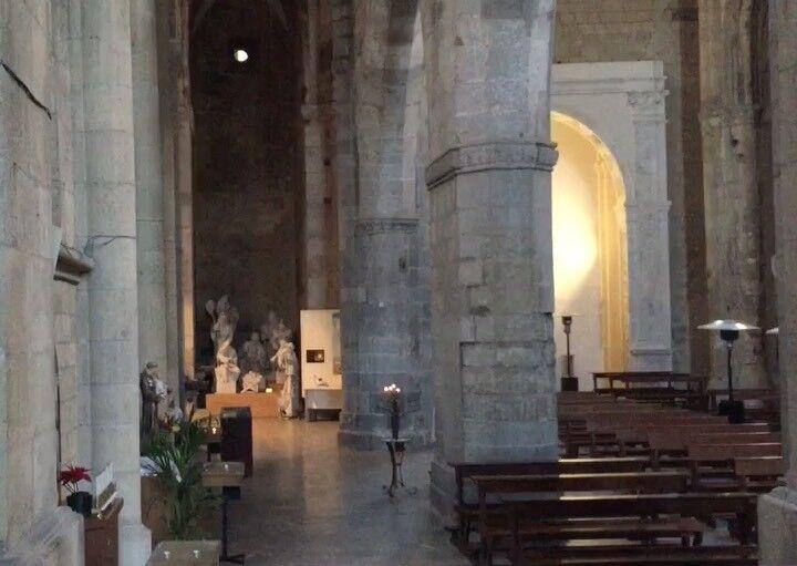 Napoli senza mare, la storia di Sant'Eligio