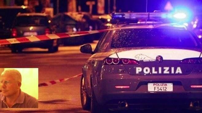 Il vigile ucciso era indagato per estorsione