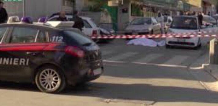 Casalnuovo, omicidio fuori scuola: preso uno dei complici dei killer