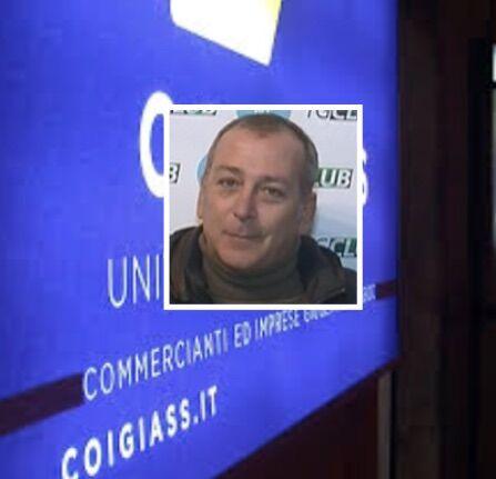 Giugliano, Rosario Porcaro è il nuovo presidente della Coigiass