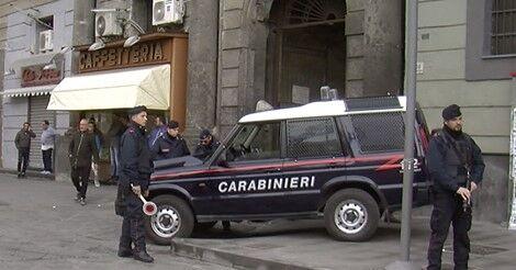 Giugliano, ancora controlli dei carabinieri in città