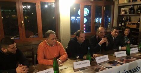 """Giugliano, Poziello a Varcaturo: """"Discusso di problemi e soluzioni"""""""