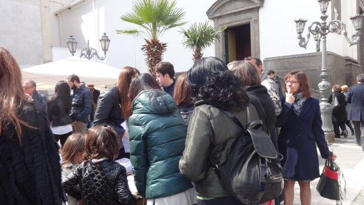 Calvizzano, raccolte 300 firme contro l'ampliamento del sito per il trattamento dei rifiuti a rischio infettivo