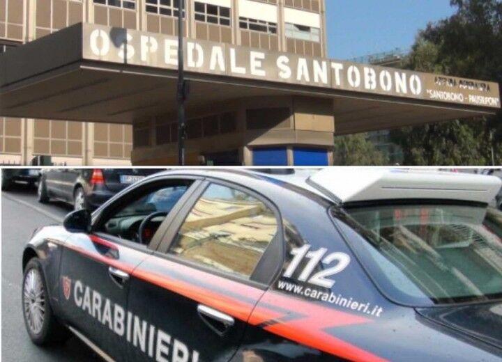 """L'ultimo desiderio di un bambino ricoverato al Santobono: """"Voglio vedere i carabinieri"""""""