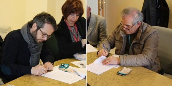 Ponte Fratta-Grumo, firmato l'accordo: 300mila euro per la ristrutturazione