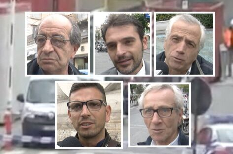 "Strage a Bruxelles, i cittadini: ""Abbiamo paura"""