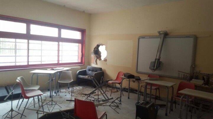 """Raid vandalico in una scuola, portati via numerosi computer. """"Più sicurezza per Napoli Nord"""""""