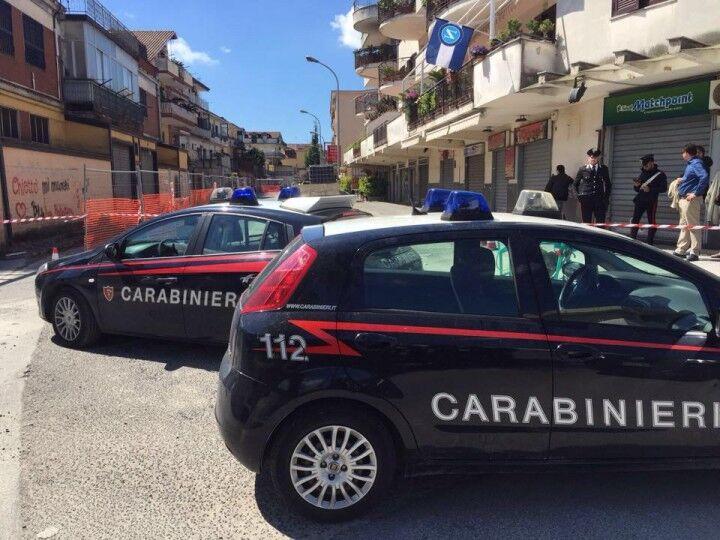 Allarme bomba a Mugnano, rinvenuto ordigno della II guerra mondiale. Evacuata via Quasimodo