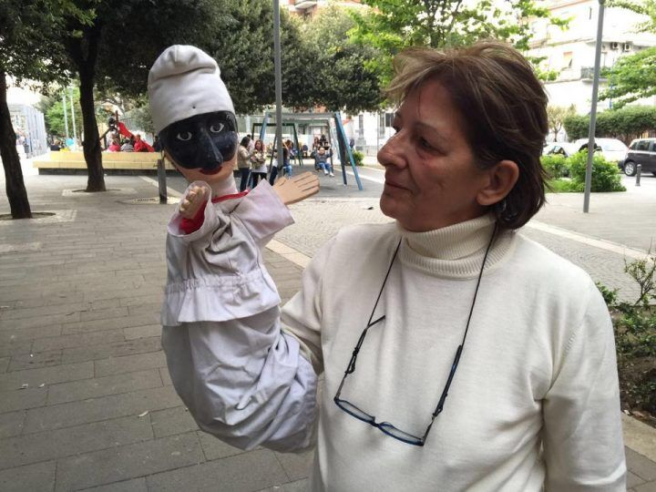 Giugliano, la magia dei burattini in piazza Gramsci: si parte domani
