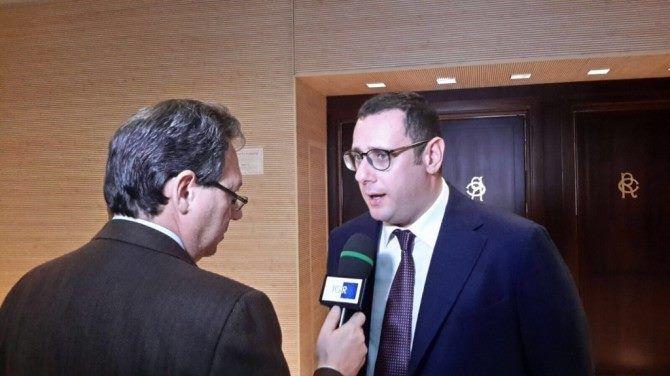 """Armando Cesaro: """"Oggi nuovo atto di accusa su ecovillaggio rom di Giugliano. A breve una mia proposta di legge"""""""