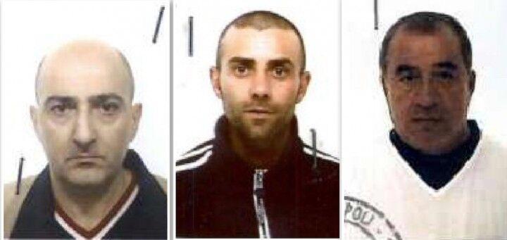 Rapina alle poste di Cardito, arrestati due complici. Si cerca il quarto componente della banda