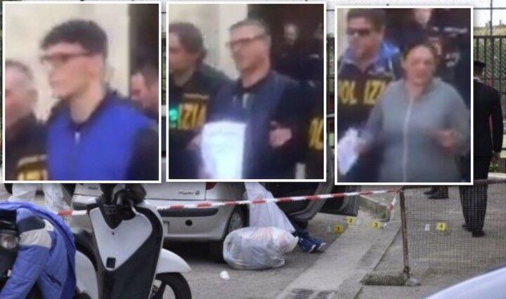 Omicidio di Miano, arrestato il boss Lo Russo e sua moglie. LEGGI I NOMI